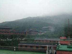 Daejin University